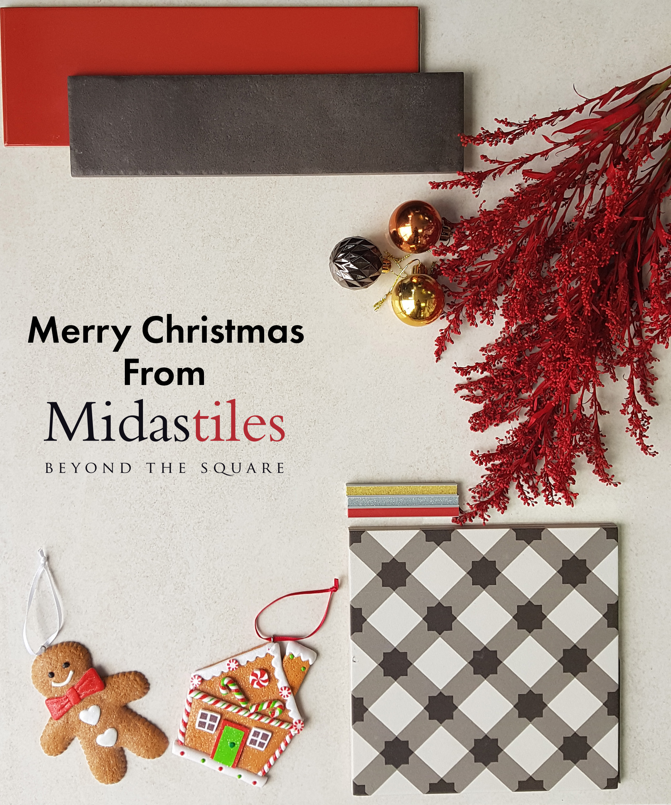 Midas Tiles Christmas Opening Hours